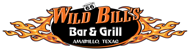 Wild Bills Bar & Grill on Route 66 in Amarillo, TX